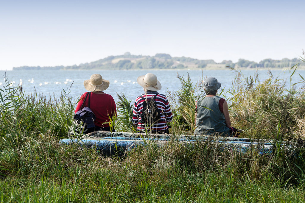 Auszeitreise Ostsee September 2019